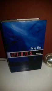 Greg Iles - @E.R.O.S.