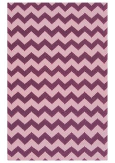 SURYA Frontier Berry/Light Orchid Rug