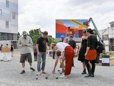 Festival Oodaaq #6 tournoi de pétanque - http://www.unidivers.fr/rennes/festival-oodaaq-6-tournoi-de-petanque/ -
