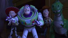 Toy Story OF TERROR! Sneak Peek