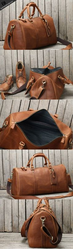 Travel Duffle Bag Laptop Weekender Bag