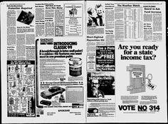 Vintage Bearcat Scanner Radio Ad 1970s Bearcatting puts you there!