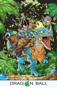 Dragon Ball Z, Manga Dragon, Anime Akatsuki, Anime Wallpaper Live, Dragon Quest, Manga Love, Fan Art, Akira, Manga Anime