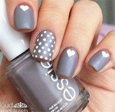 Cute Nail Designs You