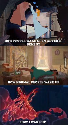 Pretty accurate...