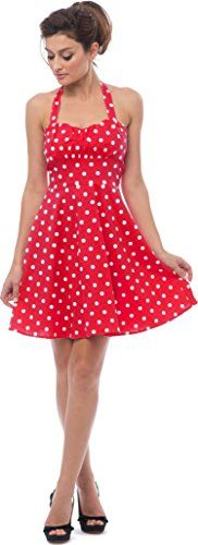 Teen Beach Movie 2 Lela costume-use this sundress and a black wig for Halloween.