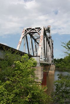 Omaha-Cottonton Railroad Bridge