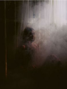 """Nirav Patel's beautiful photo and John Fowles' """"The Collector"""" helped to inspire this dreamy story."""