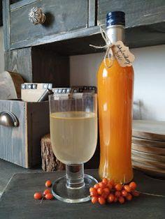 PASTU domov: Zpracování rakytníku Hot Sauce Bottles, Health, Milan, Alcohol, Health Care, Salud