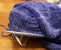 elena bijoux: Tutorial topdown: io ci provo Knitting Socks, Hand Knitting, Knitted Hats, Knit Crochet, Crochet Hats, Purl Soho, Diy Hat, Cardigan Pattern, Drops Design