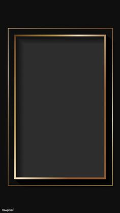 Black Phone Wallpaper, Framed Wallpaper, Iphone Background Wallpaper, Alphabet Wallpaper, Frame Border Design, Photo Frame Design, Instagram Background, Instagram Frame, Poster Background Design