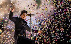 """FCO - A BÚSSOLA: """"Canto para todos, quero que a minha música toque o coração das pessoas"""", diz Luan Santana em entrevista"""