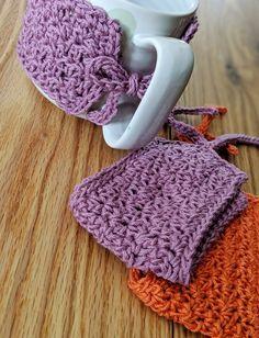 Mug Hugger Coffee Cozy - Free Crochet Pattern - The Jonesy Co. - Mug Hugger Coffee Cozy – Free Crochet Pattern – The Jonesy Co. Crochet Coffee Cozy, Coffee Cup Cozy, Crochet Cozy, Quick Crochet, Crochet Yarn, Free Crochet, Coffee Gif, Coffee Cups, Coffee Cozy Pattern
