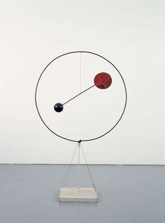 Alexander Calder, Sense títol, 1931, Col·lecció MACBA