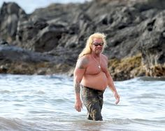 Where Are They Now? The Weird Life Of Dog The Bounty Hunter - Likes