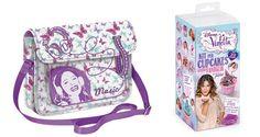 Gli accessori di #Violetta per vere V-Lovers: borse, smalti, t-shirt e molto altro