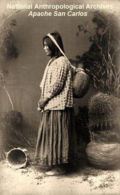 Apache San Carlos(1)