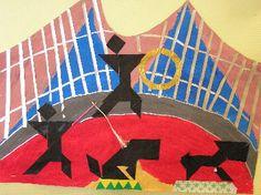 """Les Ptiboudiz - Le projet """"cirque"""" Free Games, Activities, Art, Preschool, Art Background, Kunst, Gcse Art, Art Education Resources, Artworks"""