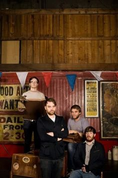 Frightened Rabbit - A sleeper, but better than most.