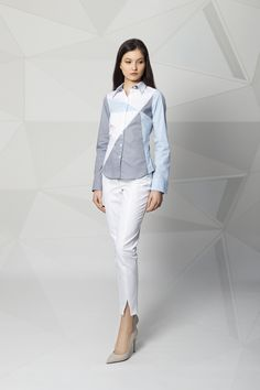 3 color shirt White Jeans, Spring Summer, Pants, Shirts, Shopping, Collection, Color, Tops, Women