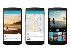Traveljar Android App