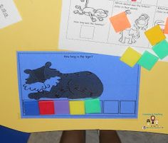 Learning and Teaching With Preschoolers: Zoo Zoo Where Going to the Zoo