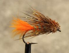 Mini Muddlers - Fly Fishing Forums