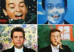 Peter Gabriel's Sledgehammer video is still my favorite.