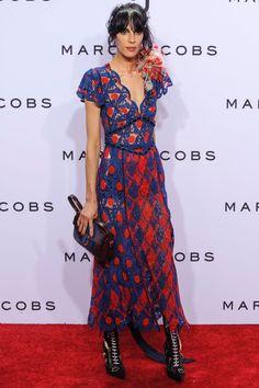 Harper's Bazaar - The Best Looks From New York Fashion Week Spring...