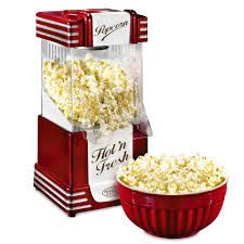 kitchenaid popcorn machine