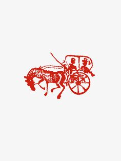 Master Uncle Liu - Carriage #Chinese Seal Carving