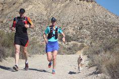 Lizard trail running - day 3