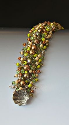 Beaded Jewelry by Kay
