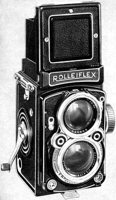 **FREE ViNTaGE DiGiTaL STaMPS**: Vintage Printable - Old Camera