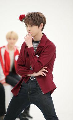 Such a babe Winwin, Taeyong, Jaehyun, Nct 127, Weekly Idol, Nct Doyoung, Fandoms, Mark Lee, Fan Art