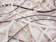 日本三 「作品名」図書×住宅 (名前) 大西麻貴 (大学学部学科) 京都大学 工学部 建築学科
