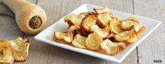 Pastinaak chips
