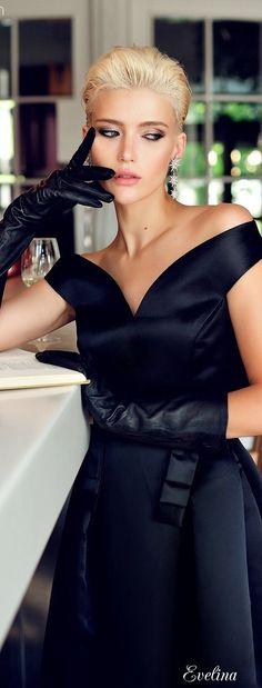 Rosamaria G Frangini | High Chic Fashion | MM&Co