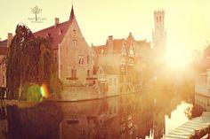 Fotografias do Mundo #27: Bruges