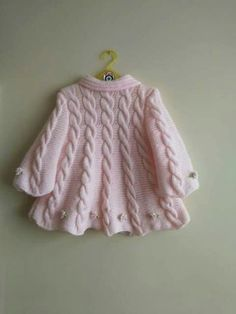 "https://s-media-cache-ak0.pinimg.com/originals/68/b3/c5/68b3c5580b471902d56a2d47c4a59f79.jpg [ ""gorgeous cabled baby sweater by Tine Johansen"", "" Ravelry: Coat for a princess"", ""fancy cabling sweater kid Ravelry: Coat for a princess"" ] # # # # # # # # # #"" ] # # #Baby #Sweaters, # #Pinterest #Photos, # #Pinterest #Pinterest, # #Baby #Knitting, # #Layette, # #Baby #Girls, # #Little #Ones, # #Ravelry, # #Cable"