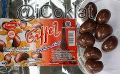 L'Agie Cashew Nut .. Alfin's fave!