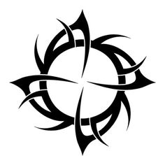 strength symbols | Tribal Tattoo Designs And Tribal Shoulder Tattoos - Tattoos - Zimbio