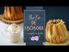 BOLO DE ABÓBORA CASEIRO COM COCO ( FAÇA E VENDA ) com CozinhandoComNane :) - YouTube