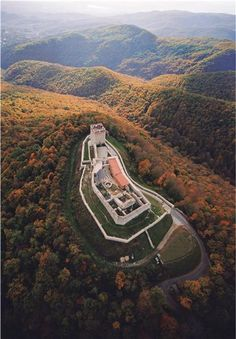 The ancient Medvedgrad, a medieval fort built in the 13th century and recently reconstructed, is a special attraction on Medvednica. It now features the Homeland Altar with an eternal flame, where Croatia pays homage to its heroes who have died for their Homeland through history.