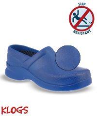 Klogs Women's Royal Sparkle Boca Shoe, Style #  BOCARS #nursingshoes #klogs #uniformadvantage #slipresistant