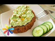 Avocado and cottage cheese snack Healthy Eating Recipes, Clean Eating Snacks, Healthy Snacks, Cooking Recipes, Healthy Eats, Get Thin, Yummy Food, Tasty, Yummy Appetizers