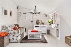 Jurnal de design interior - Amenajări interioare : Garsonieră de 71 m² în alb imaculat