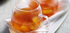 Женский чай «Янтарное колье»