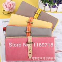 Find More Information about Free shipping 2014 hot sale  women's long design wallet quality drawstring buckle wallet vintage color block clutch,High Quality wallet free,China clutch scooter Suppliers, Cheap wallet case for ipod touch from Winner Fashion Store on Aliexpress.com