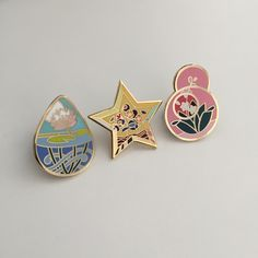 Image of Terrariums Pins